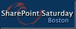 SharePoint Saturday Boston